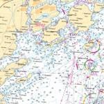 kartoppgaver til bliskipper.no båtførerprøven test